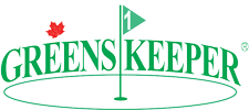 Greens Keeper Logo