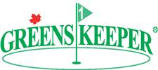 Greens Keeper Logo