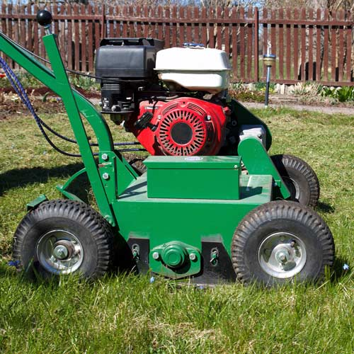Aeration Lawn Services | Greens Keeper Turf & Tree
