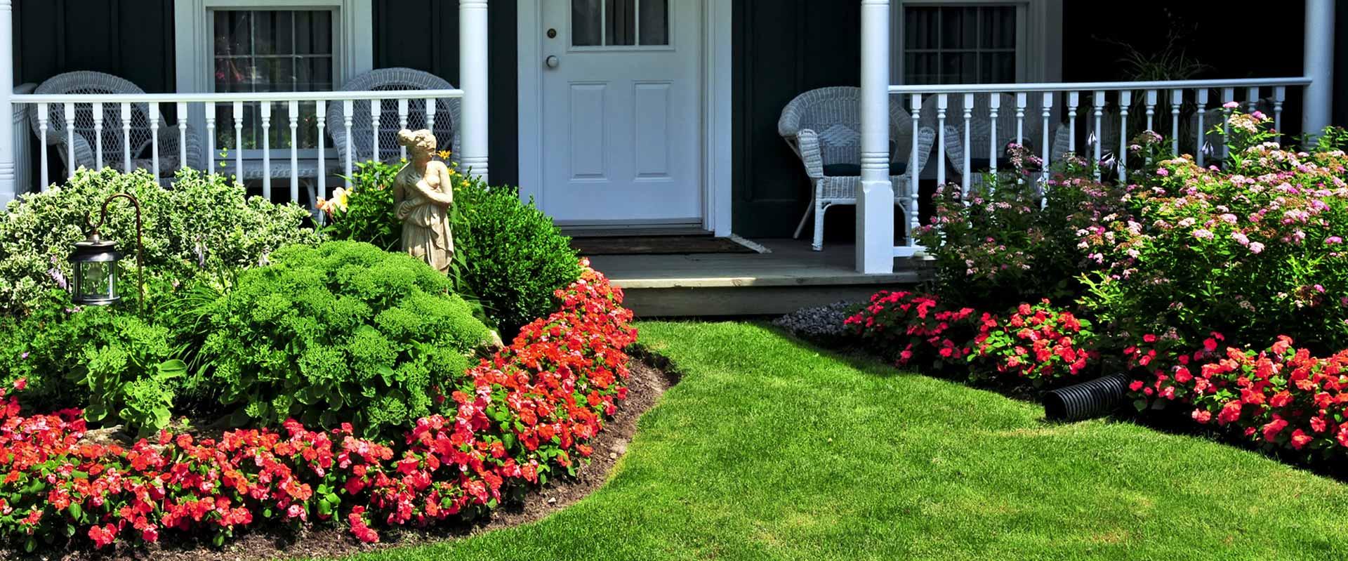 Lawn & Tree care | Greens Keeper Turf & Tree